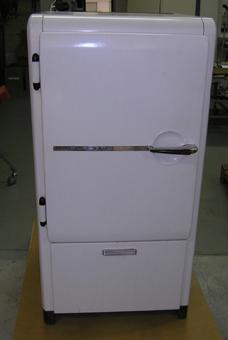 Kylskåp Elektrolux från 1948