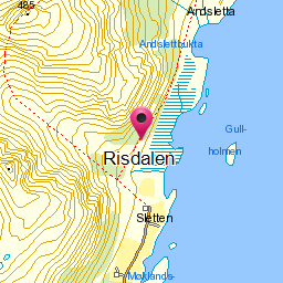 Risdalen