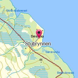 Stubrynnen