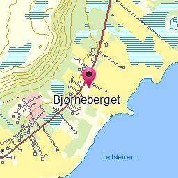 Bjørneberget