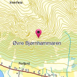 Øvre Bjørnhammaren