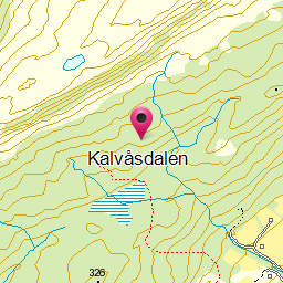 Kalvåsdalen