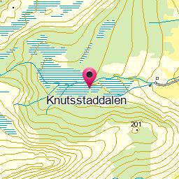 Knutsstaddalen