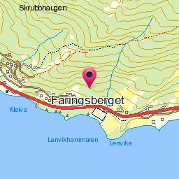 Faringsberget