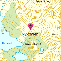 Nykdalen