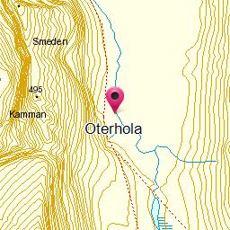 Oterhola
