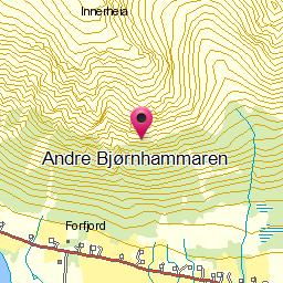 Andre Bjørnhammaren