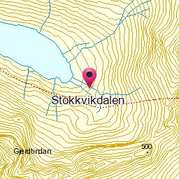 Stokkvikdalen