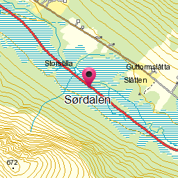 Sørdalen