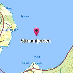 Straumfjorden