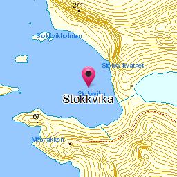 Stokkvika