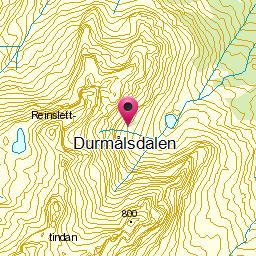 Durmålsdalen
