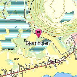 Bjørnhólen