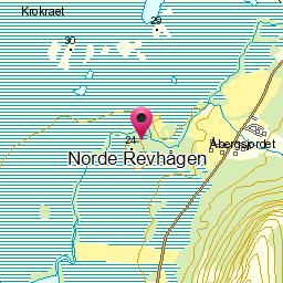 Norde Revhågen