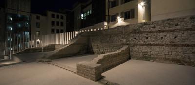 Arheološki park Principij i okolni javni prostor
