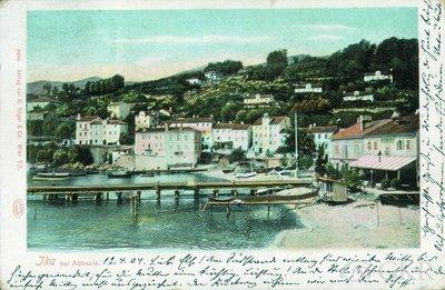 Ika bei Abbazia
