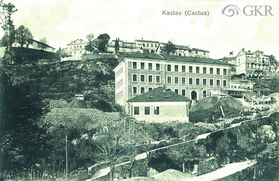 Kastav (Castua)