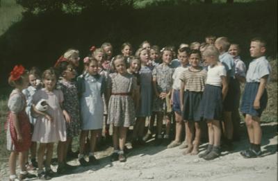 Liestal, Klassenbild