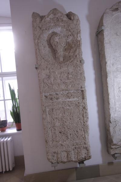 epitaph of Cotomas Asalius