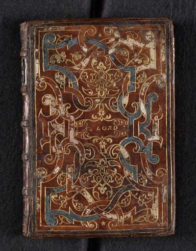 Blackadder Prayerbook
