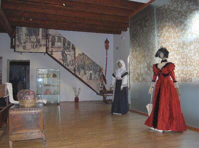 Koper Regional Museum 2009 Ethnological Collection Photo Koper Regional Museum Archive