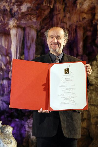 Vilenica Literary Awards - Goran Stefanovski - 2007