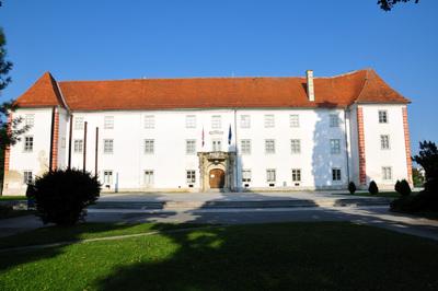 Murska Sobota Castle 2009