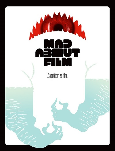 Mad about film 2014 Poster