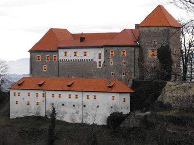 Podsreda Castle 2008