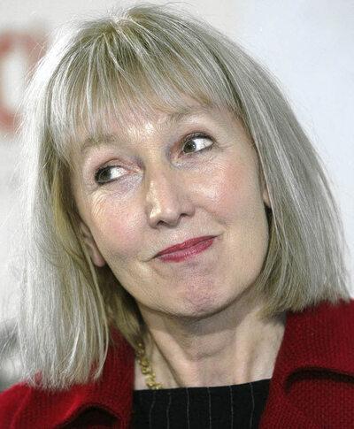 Vilenica Literary Awards - Brigitte Kronauer - 2004