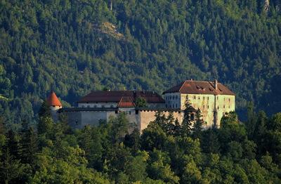 Zuzemberk Castle 2013