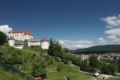 Velenje Castle 2006 01
