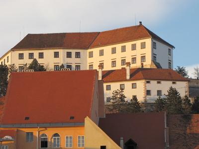 Ptuj Castle 2012