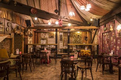 Zlati zob Ethno Club 2013 interior 01