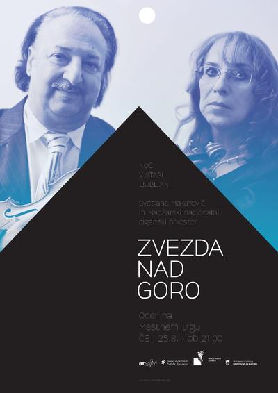 Arsem 2011 Zvezda nad goro