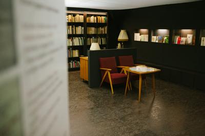 Museum of Ribnica 2013 Dr Zmaga Kumer Memory Room