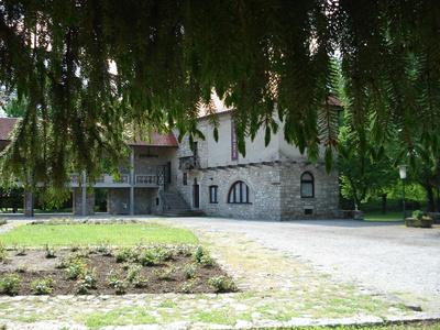 Ribnica Castle 2012 Museum of Ribnica