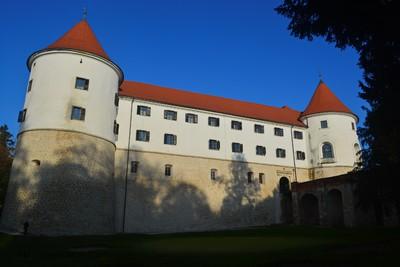 Mokrice Castle 2015