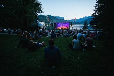Okarina Festival Bled 2016 The Bled promande