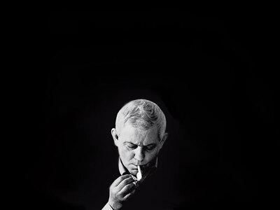 Vilenica Literary Awards - Zbigniew Herbert - 1991