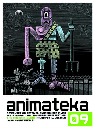 Matti Hagelberg 2009 Animateka