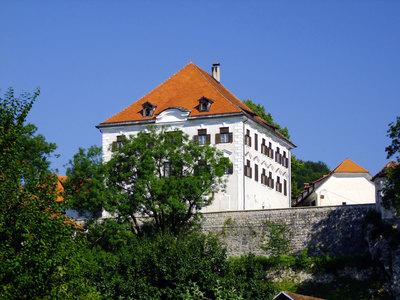 Zaprice Castle 2008