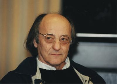 Vilenica Literary Awards - Mirko Kovac - 2003
