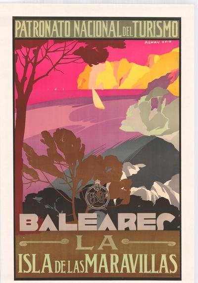 Baleares, la isla de las maravillas