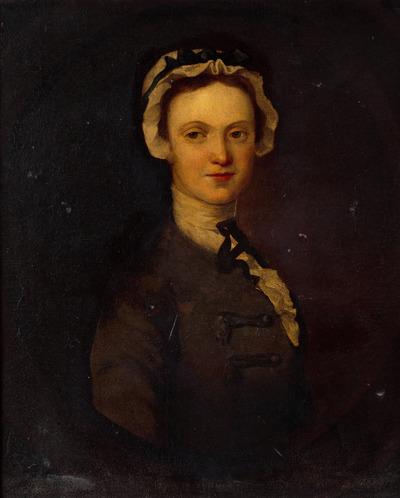 Miss Catherine Jones of Colomendy, near Mold