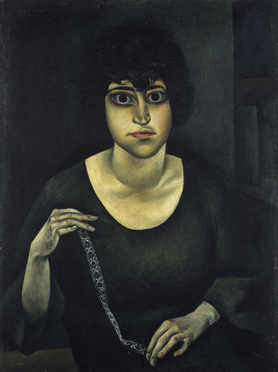 Čipkarica (Portret Štefke Batičeve)