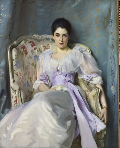 Lady Agnew of Lochnaw (1865 - 1932)