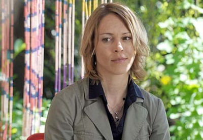 Anneke Kim Sarnau