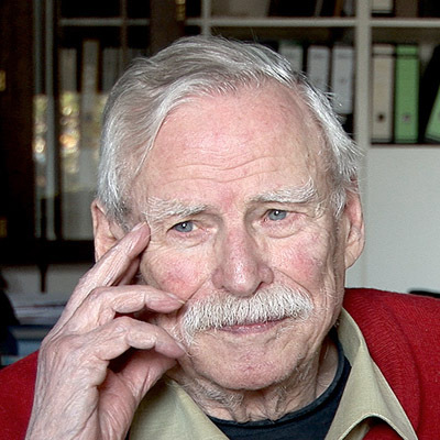 Wolfgang Urchs