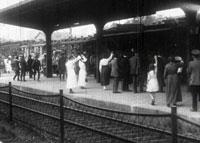 Unsere heimkehrenden Kriegsgefangenen, Wetzlar 1919